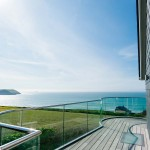 Seagrass New Polzeath Designed by Cornwall Architects The Bazeley Partnership