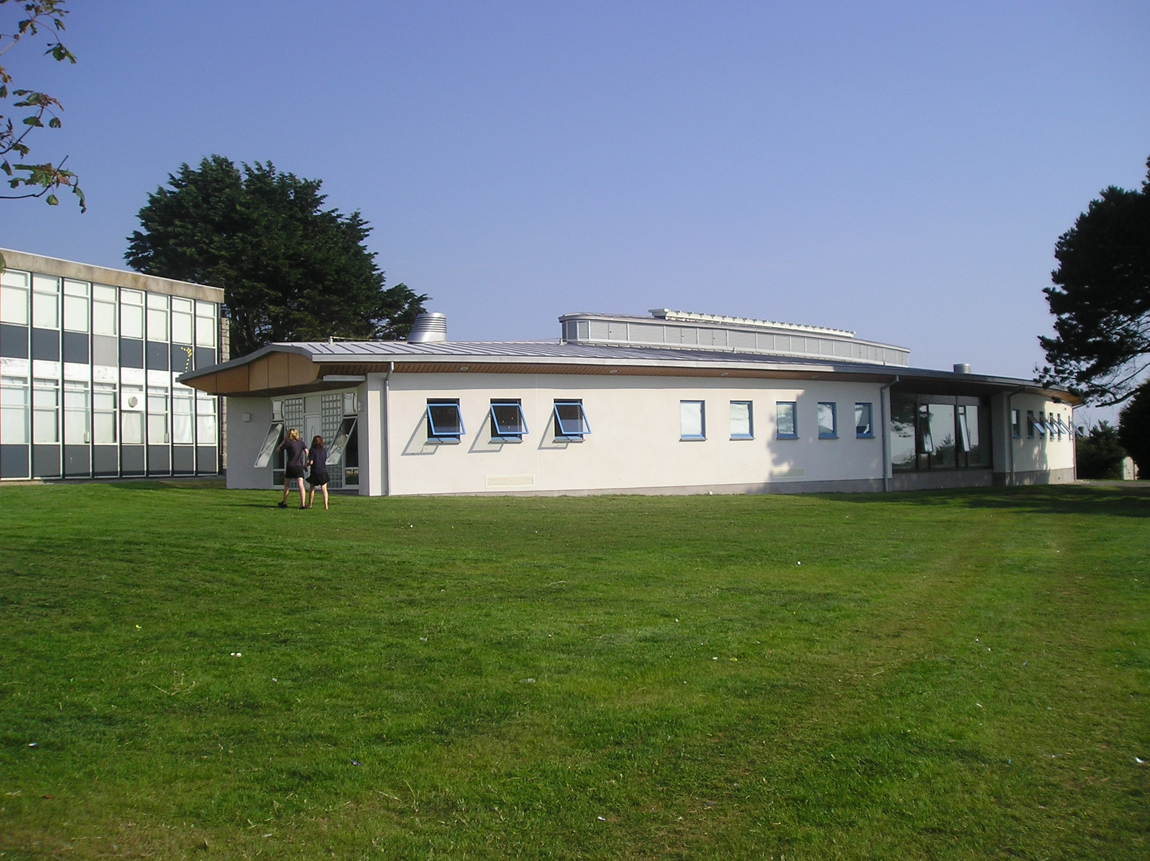 Helston Modern Languages Centre
