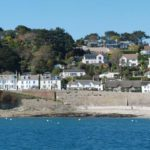 Planning Permission Cornwall Council Extensions and Alterations St Mawes Cornwall Architects The Bazeley Partnership