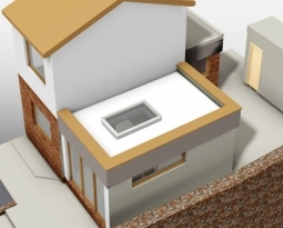 Single Storey Extension Approved in Bude