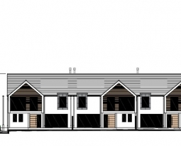 Four New Dwellings Approved in Bude