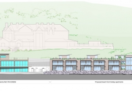 Carbis Bay Hotel Development