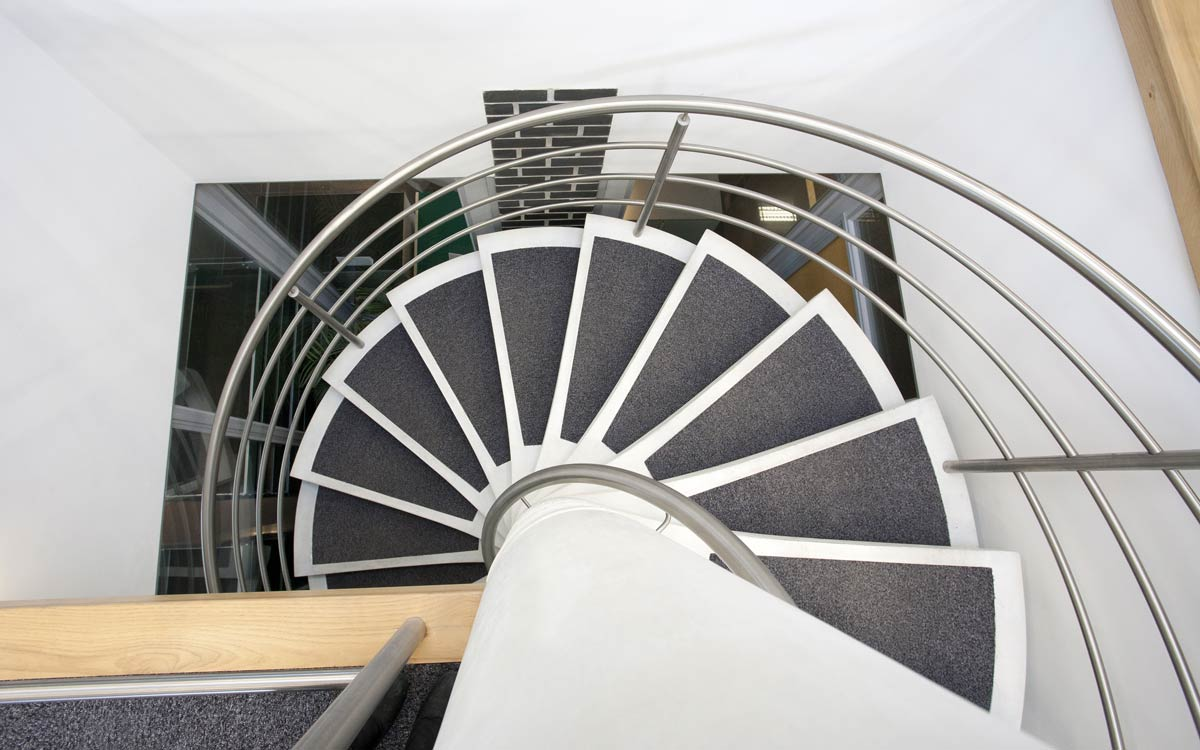 Bott Ltd Bude Commercial Industrial designed by Cornwall Architects The Bazeley Partnership
