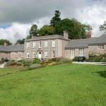Pelyn House Lostwithiel Restoration by Cornwall Architects The Bazeley Partnership