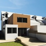 Planning Permission Achieved for Contemporary Extension Bude Cornwall Architects The Bazeley Partnership