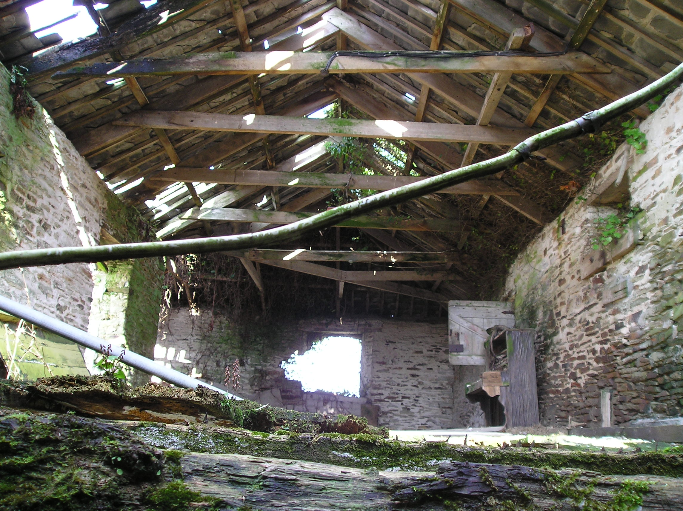 Barn Conversions Permitted Development Rights