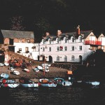 Red Lion Hotel Renovation Clovelly by Architects The Bazeley Partnership