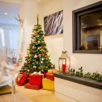 seagrass christmas perfect stays the bazeley partnership polzeath cornwall architects