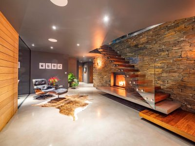 The Hide Development - Bude, Cornwall - Interior Design